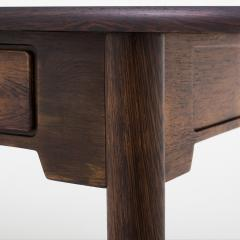 Hans Wegner Desk in Rosewood - 320084