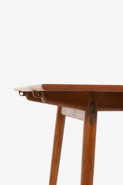 Hans Wegner Dining Table Model JH 570 Produced by Cabinetmaker Johannes Hansen - 1890580
