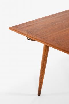 Hans Wegner Dining Table Model JH 570 Produced by Cabinetmaker Johannes Hansen - 1890581