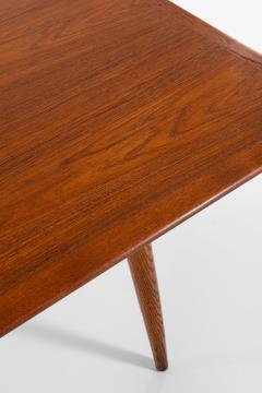 Hans Wegner Dining Table Model JH 570 Produced by Cabinetmaker Johannes Hansen - 1890584