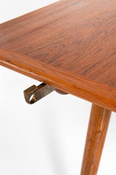 Hans Wegner Dining Table Model JH 570 Produced by Cabinetmaker Johannes Hansen - 1890588