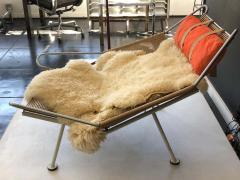 Hans Wegner Early Edition Flag Chair by Hans J Wegner - 1650559