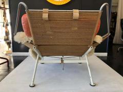 Hans Wegner Early Edition Flag Chair by Hans J Wegner - 1650561