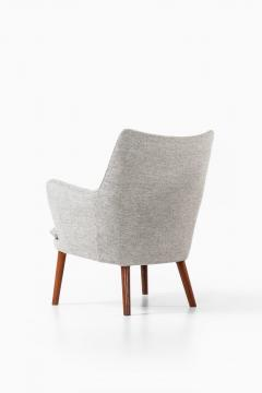 Hans Wegner Easy Chairs Model AP20 Produced by A P Stolen - 1988385