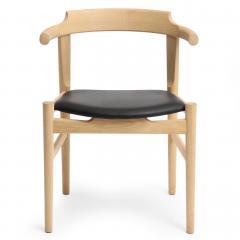 Hans Wegner Elbow Chair By Hans J Wegner   614457