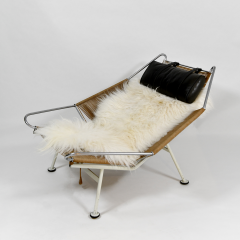 Hans Wegner Flag Halyard Chair - 910716