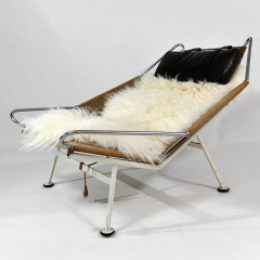 Hans Wegner Flag Halyard Chair - 910721