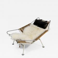 Hans Wegner Flag Halyard Chair - 912826