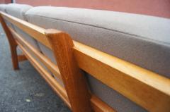 Hans Wegner GE 236 Three Seat Sofa by Hans Wegner for GETAMA - 1734796