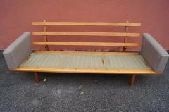 Hans Wegner GE 236 Three Seat Sofa by Hans Wegner for GETAMA - 1734797