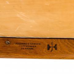 Hans Wegner HANS J WEGNER ROUND CHAIR - 1463779