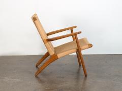Hans Wegner Hans J Wegner CH 25 Armchair - 1121020