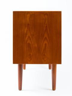 Hans Wegner Hans J Wegner Cabinet in Teak Johannes Hansen Cabinetmaker circa 1960 - 786735