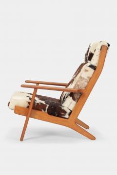 Hans Wegner Hans J Wegner GE 290 Lounge Chair GETAMA 60 s - 1480645