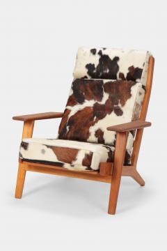 Hans Wegner Hans J Wegner GE 290 Lounge Chair GETAMA 60 s - 1480647