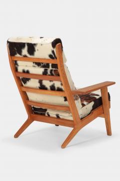 Hans Wegner Hans J Wegner GE 290 Lounge Chair GETAMA 60 s - 1480650