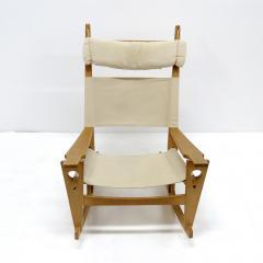 Hans Wegner Hans J Wegner Keyhole Rocking Chair 1967 - 1056672