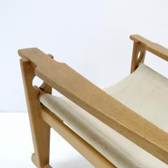 Hans Wegner Hans J Wegner Keyhole Rocking Chair 1967 - 1056675