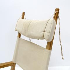 Hans Wegner Hans J Wegner Keyhole Rocking Chair 1967 - 1056677