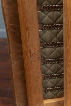 Hans Wegner Hans J Wegner Lounge Chairs for Getama Model 290 - 1930736