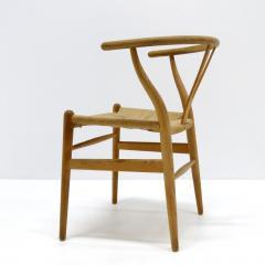 Hans Wegner Hans J Wegner Model CH 24 Dining Chairs 1950 - 1148698
