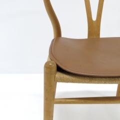 Hans Wegner Hans J Wegner Model CH 24 Dining Chairs 1950 - 1148701