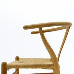 Hans Wegner Hans J Wegner Model CH 24 Dining Chairs 1950 - 1148702