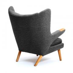 Hans Wegner Hans J Wegner Papa Bear Easy Chair - 509174