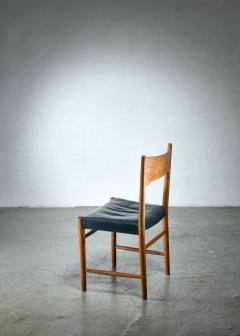 Hans Wegner Hans Wegner 2B chair for Plan M bler Denmark - 1163936