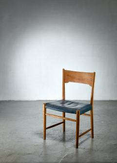 Hans Wegner Hans Wegner 2B chair for Plan M bler Denmark - 1163937
