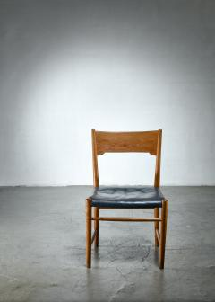 Hans Wegner Hans Wegner 2B chair for Plan M bler Denmark - 1163938