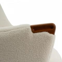 Hans Wegner Hans Wegner AP20 Mini Bear Lounge Chair Denmark 1950s - 1203693