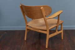 Hans Wegner Hans Wegner CH 22 Lounge Chair - 1374165