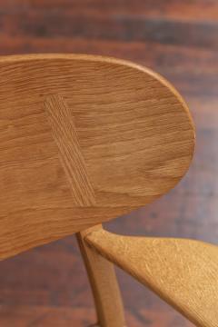 Hans Wegner Hans Wegner CH 22 Lounge Chair - 1374170
