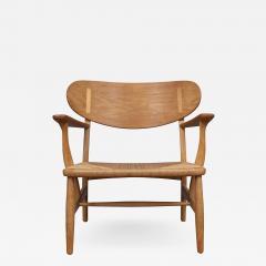 Hans Wegner Hans Wegner CH 22 Lounge Chair - 1375125