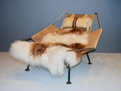 Hans Wegner Hans Wegner Early Flag Halyard Chair GE 225 - 1196540