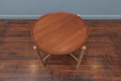 Hans Wegner Hans Wegner Flip Top Table for Andreas Tuck - 1776441