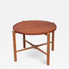 Hans Wegner Hans Wegner Flip Top Table for Andreas Tuck - 1777537
