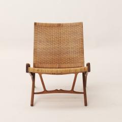 Hans Wegner Hans Wegner JH 512 Folding Chair for Johannes Hansen Denmark - 891693