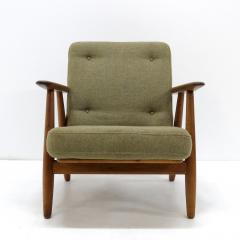 Hans Wegner Hans Wegner Lounge Chairs Model GE 240 - 1061227