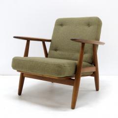 Hans Wegner Hans Wegner Lounge Chairs Model GE 240 - 1061228