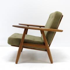 Hans Wegner Hans Wegner Lounge Chairs Model GE 240 - 1061229