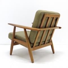 Hans Wegner Hans Wegner Lounge Chairs Model GE 240 - 1061230