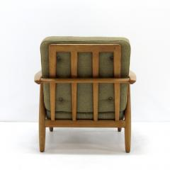 Hans Wegner Hans Wegner Lounge Chairs Model GE 240 - 1061231