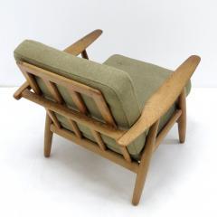Hans Wegner Hans Wegner Lounge Chairs Model GE 240 - 1061232
