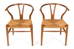 Hans Wegner Hans Wegner Model CH24 Wishbone Chair for Carl Hansen Son - 1118724