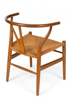 Hans Wegner Hans Wegner Model CH24 Wishbone Chair for Carl Hansen Son - 1118725