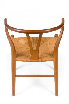 Hans Wegner Hans Wegner Model CH24 Wishbone Chair for Carl Hansen Son - 1118727
