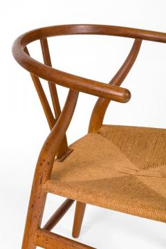 Hans Wegner Hans Wegner Model CH24 Wishbone Chair for Carl Hansen Son - 1118730