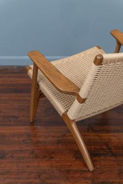 Hans Wegner Hans Wegner Original CH 25 Lounge Chair - 2113283
